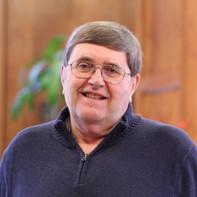 Head Elder Darrel Nelson