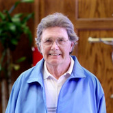 Elder Jerry Nelson