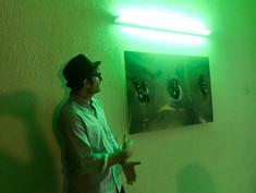 Exhibition I Opening