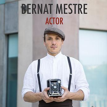 Bernat Mestre