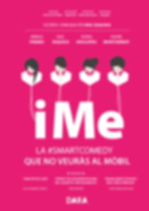Cartell iMe
