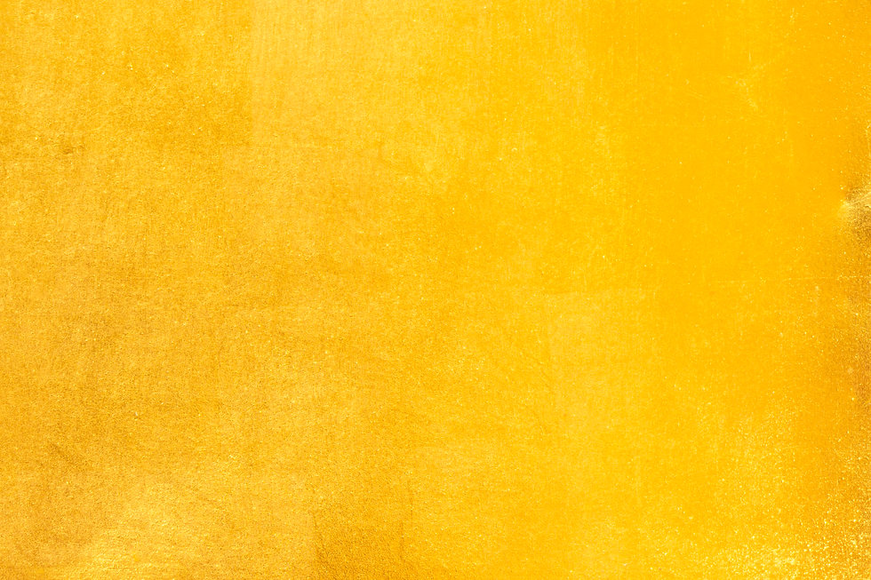 Shiny yellow leaf gold foil texture background.jpg