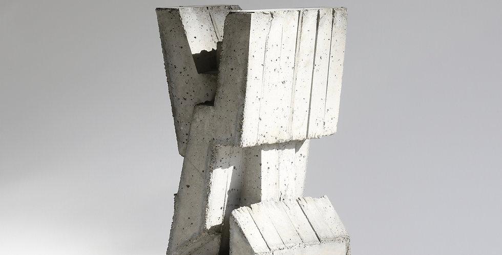 Brutal Monument II / Concrete