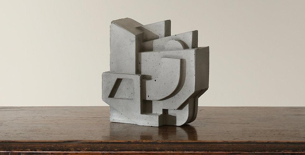 Solv No.4 / Concrete