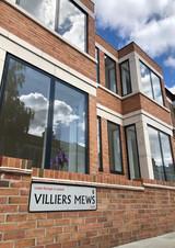 Villiers Mews