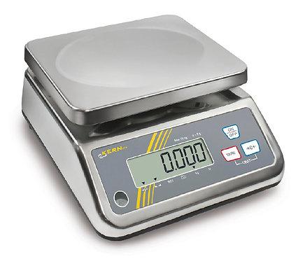 KERN FFN-N Stainless Steel IP65 Scale: