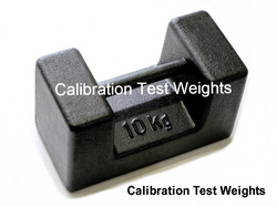Calibration Test Weights