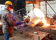James W Shenton Iron Foundry Images