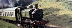 Heritage Steam Railway Castings