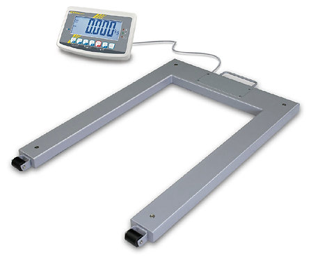 KERN UFB IP67 Steel Platform Scale