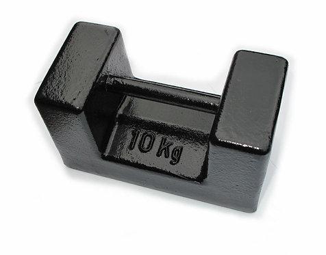 10kg Bar Weight - Nominal