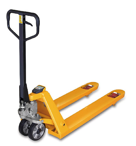 KERN VHE-A Entry Level Pallet Truck Scale