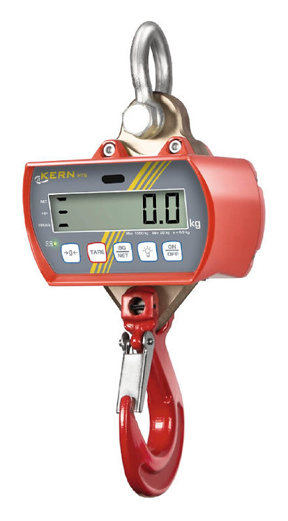 KERN HTS Crane Scale Up to 10t. Prices from:
