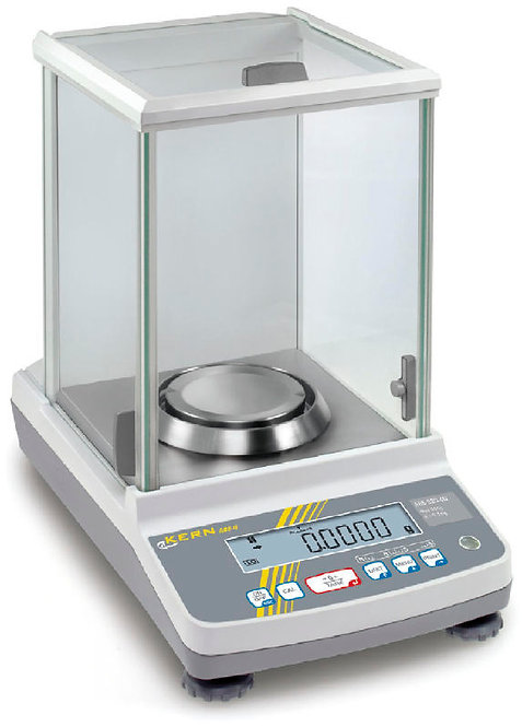 KERN ABS-N Analytical Balance Prices from: