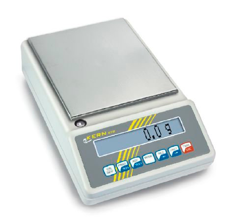 KERNS 572 Mid Range Precision Balance Prices from: