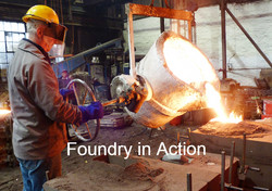 Foundry in Action