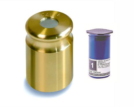 50 Gram Brass M1