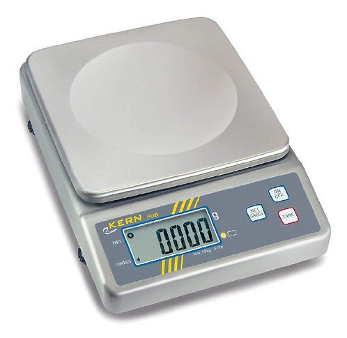 KERN FOB IP65 Bench Scale Prices from: