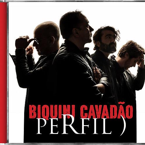 Perfil - Biquini Cavadão