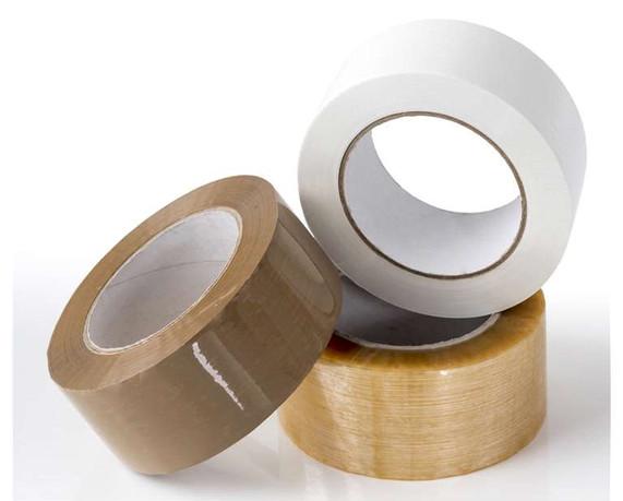 cintas para embalaje