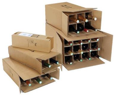 separadores interiores de carton