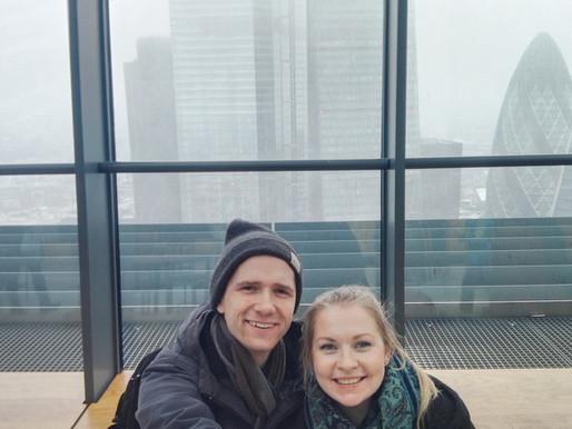 Pirmo reizi Londonā: mīļāko vietu un lietu top 10