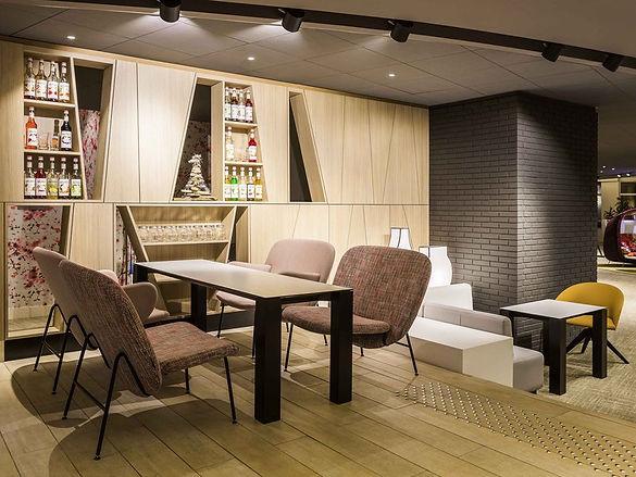 Hôtel_Novotel_Anglet