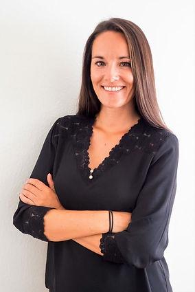 Verena Weiler - Psychotherapeutin in Ausbildung unter Supervision