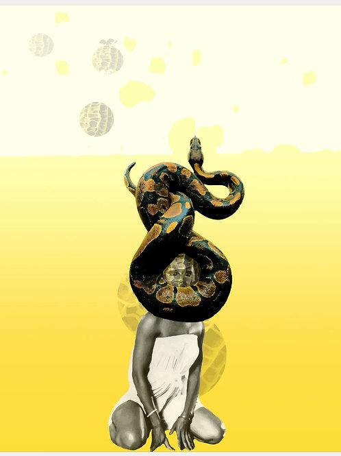 Snakemaid III