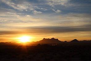 Arizona, the copper state / Arizona, el estado del cobre