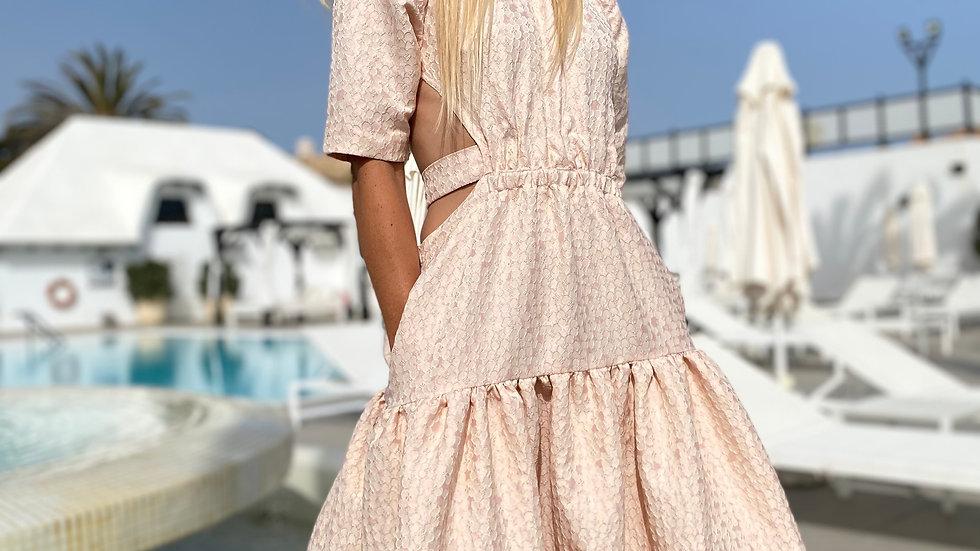 "Midi Dress ""Selina"""