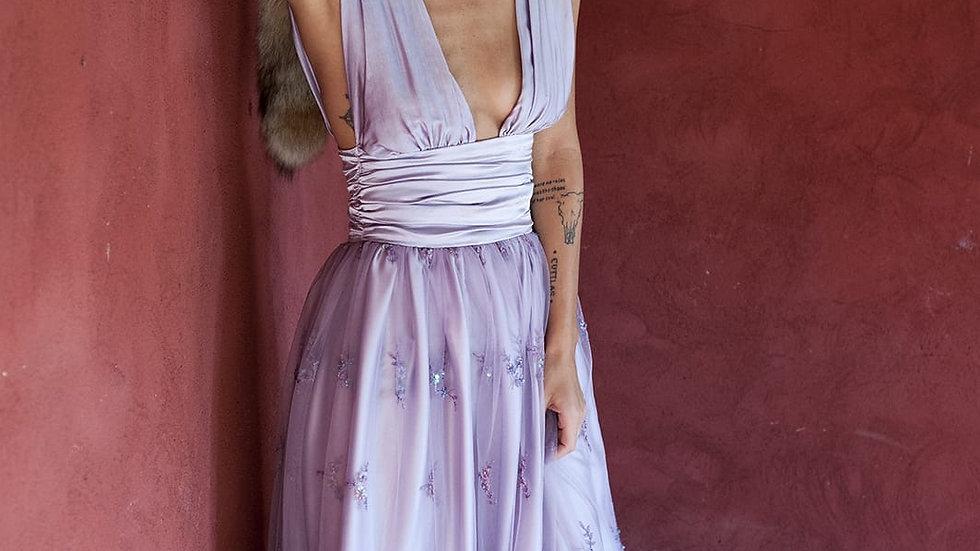 "MAXI DRESS ""LIDIA"""