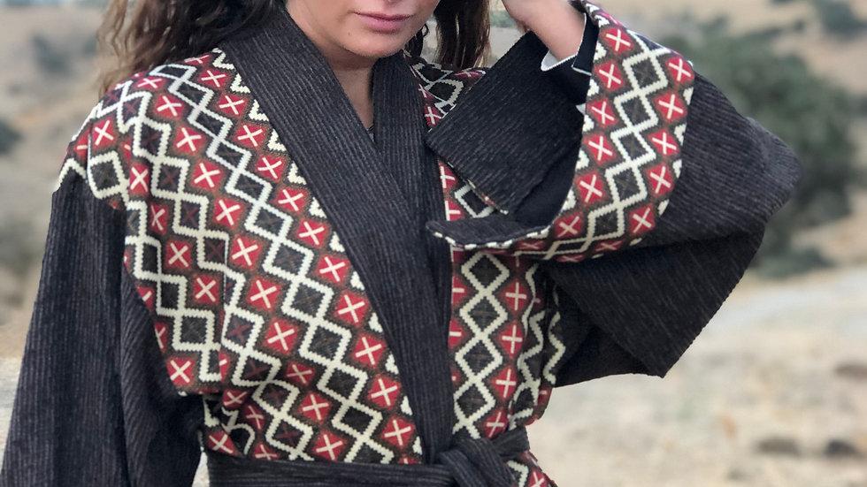Jacket/Kimono 'Ghita'