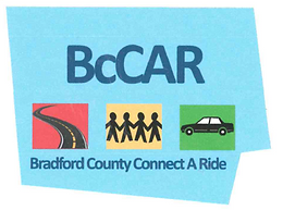 Bradford County Connect A Ride