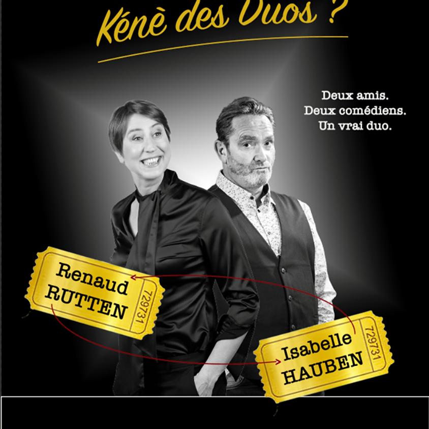 Kénè des Duo
