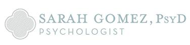 Sarah Gomez - Philadelphia Psychologist