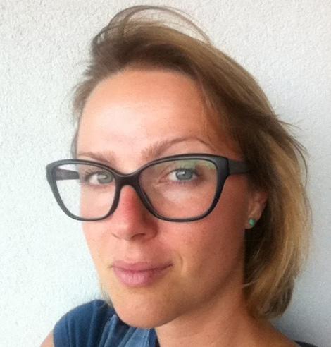 Katarína Skybová
