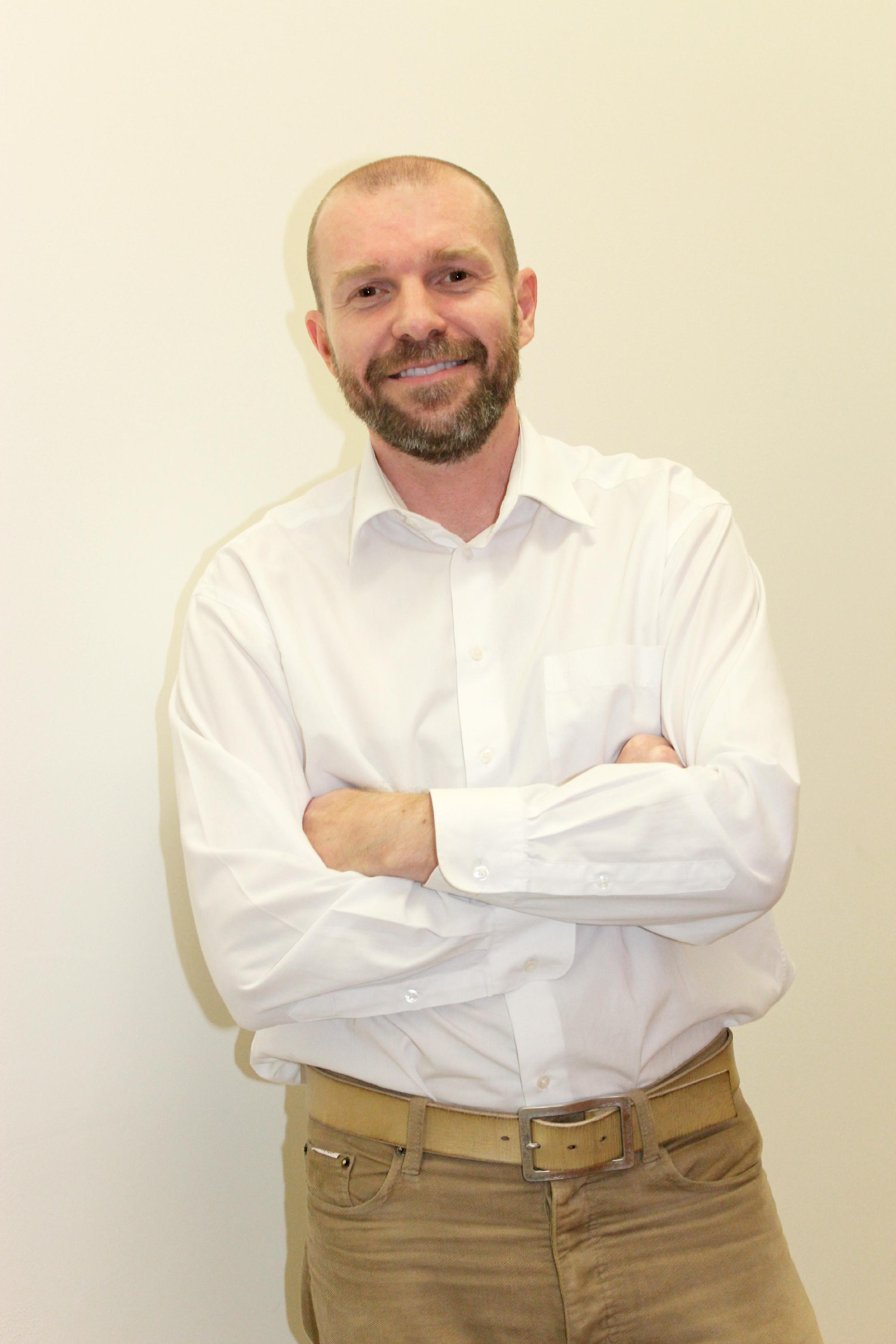 Peter Mészáros