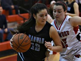 Mahwah girls basketball driven to improve in postseason