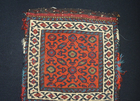2.31 Small South Persian Soumak Bag