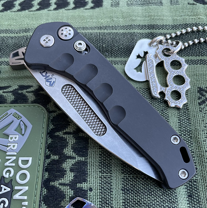 Swift Auto Prae Medford Knife and Tool