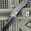 Thumbnail: On Belay Pre Owned Medford Knife & Tool