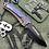 Thumbnail: Dress Marauder Medford Knife and Tool