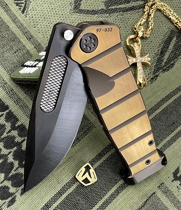 USMC Fighter Flipper Medford Knife and Tool