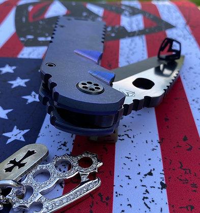 Legacy Arktika Medford Knife & Tool