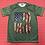 Thumbnail: AmFlag AzKickr Shirt Green