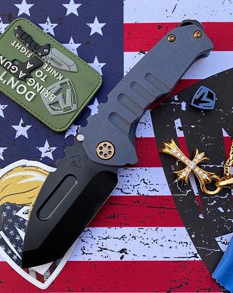 Medford Knife and Tool Praetorian Genesis T