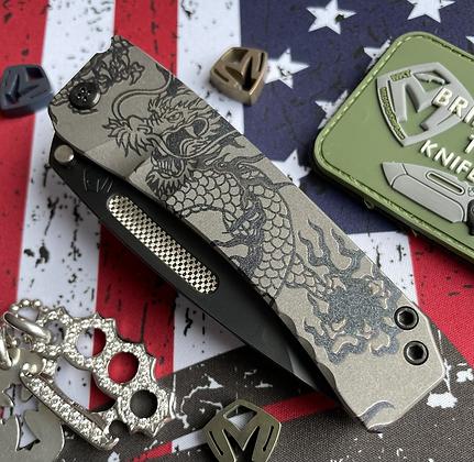 Midi Marauder Medford Knife and Tool