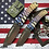 Thumbnail: Marauder Full Size .260 & Midi Set Medford Knife and Tool