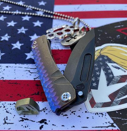 Medford Knife and Tool Dress Marauder